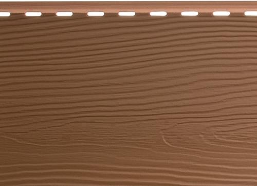 Панель Альта-Борд ВС-01 Стандарт светло-коричневый 3,00м