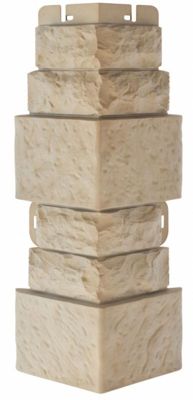 Наружный угол Скалистый камень (Анды)