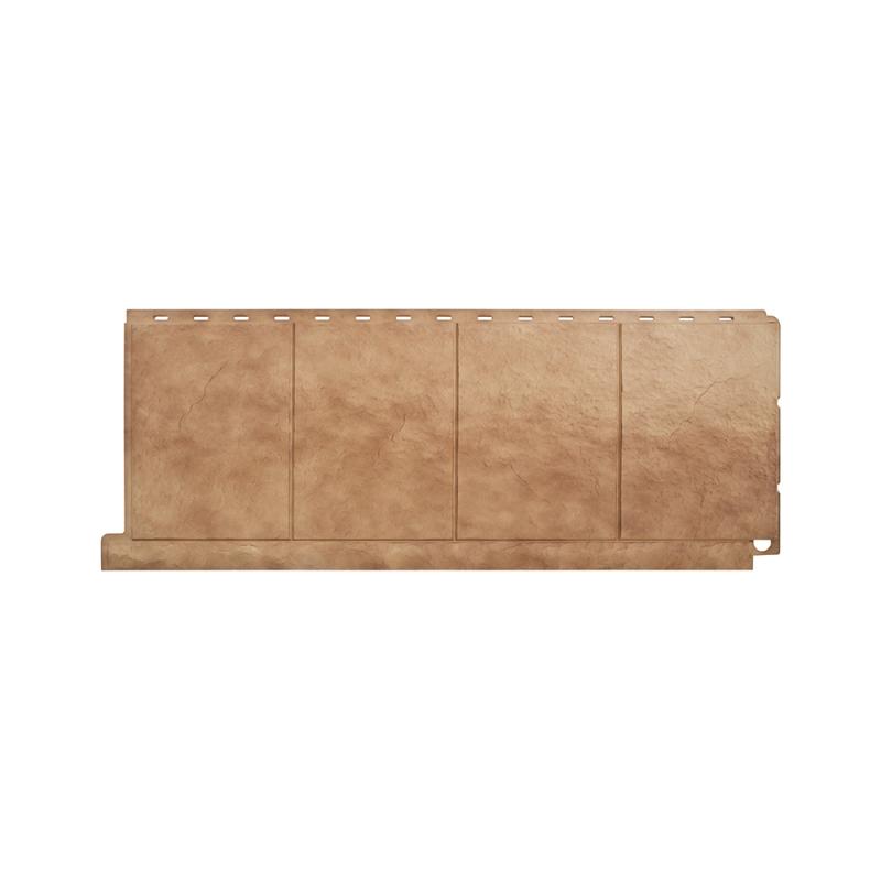 Фасадная панель Плитка (Доломит)