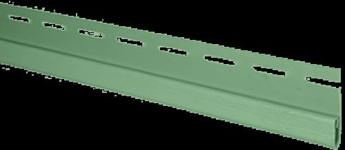 """Планка """"финишная"""" Т-14 размер 3000 мм Фисташковый"""