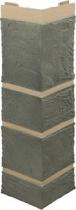 Наружный угол Камень (Серый)
