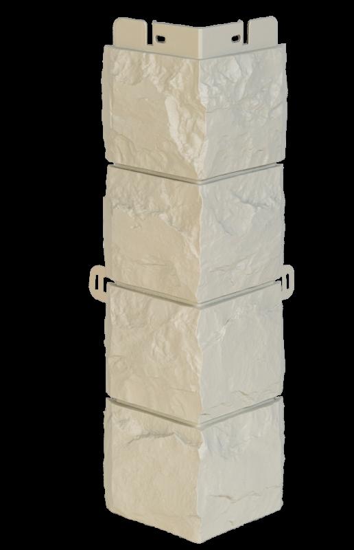 Наружный угол кирпич Фагот (Истринский)