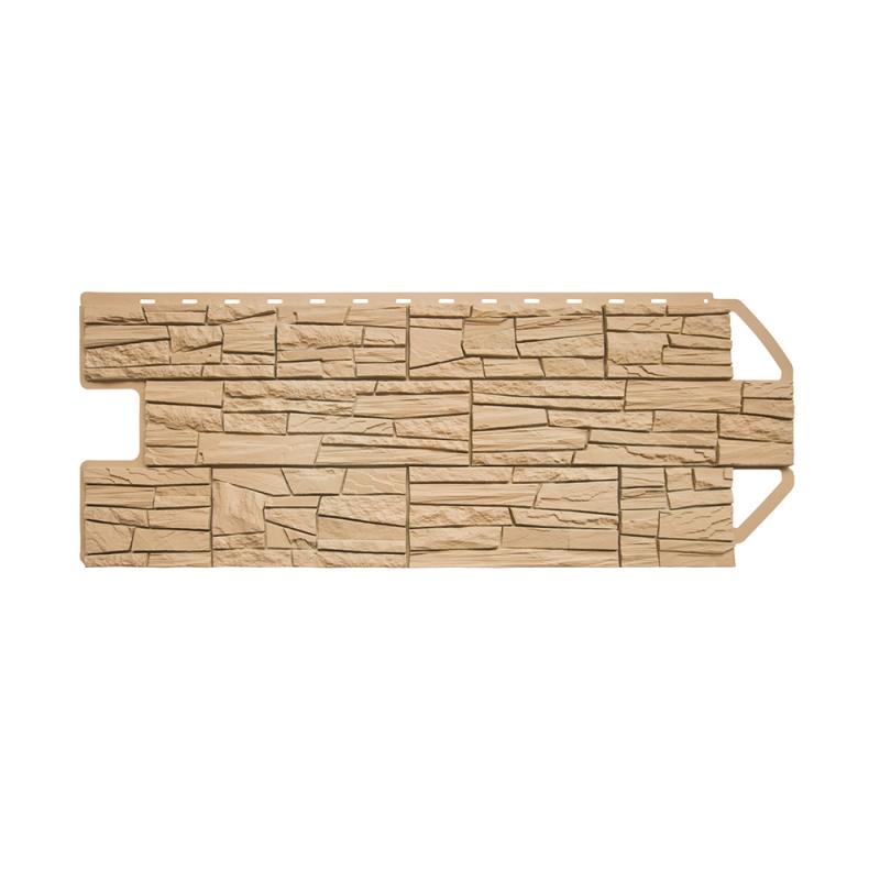 Фасадная панель Каньон (Юта)