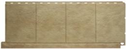 Фасадная панель Плитка (Травертин комби)