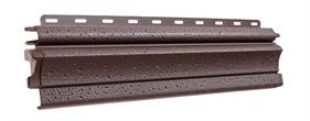 "Наличник ""Модерн"" размер 690х170 мм Коричневый"