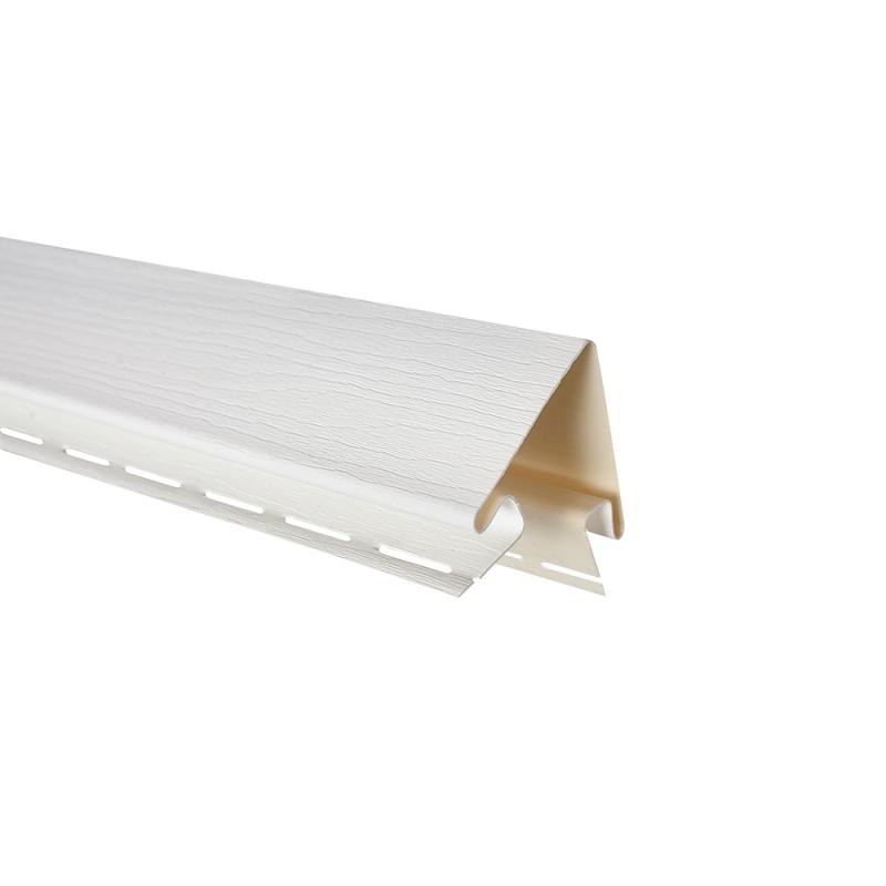 "Планка ""наружный угол"" размер 3000 мм, Белый"