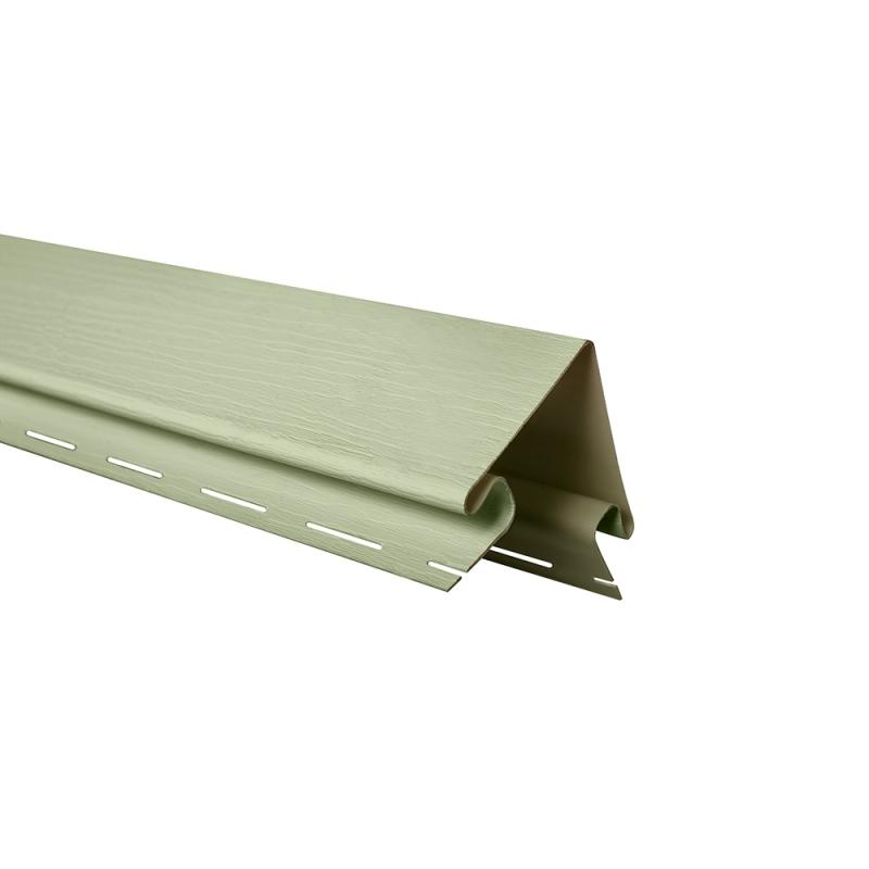 "Планка ""наружный угол"" размер 3000 мм Салатовый"