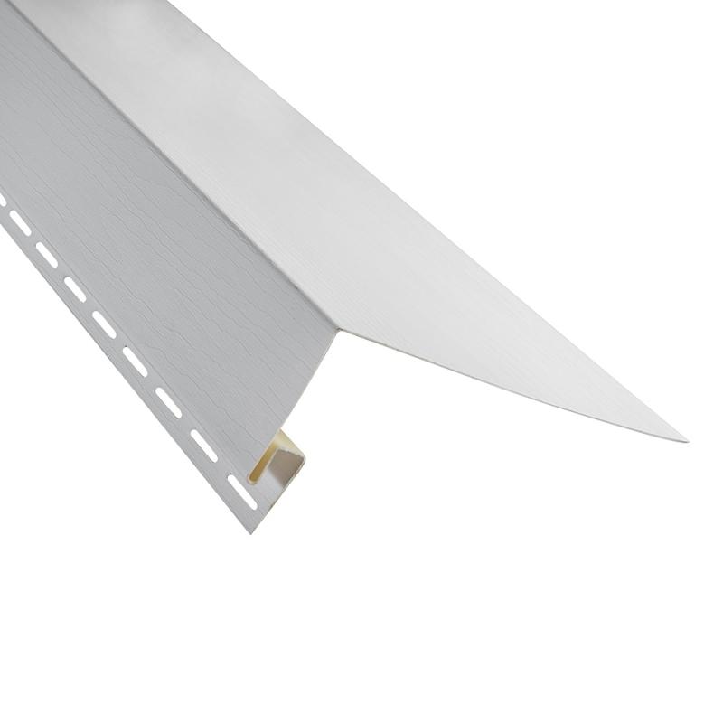 """Планка """"околооконная широкая"""" размер 3000 мм Белый"""