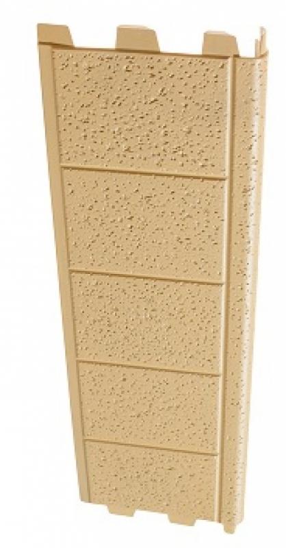 Откос универсальный размер 690 x200 мм Песчаный