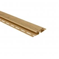 Планка «соединительная» К-18 - ВН «Каштан» размер 3000 мм