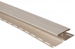 Планка «соединительная» К-18 - ВН «Ясень» размер 3000 мм