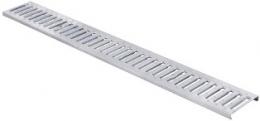 Дренажная система Решётка канала стальная
