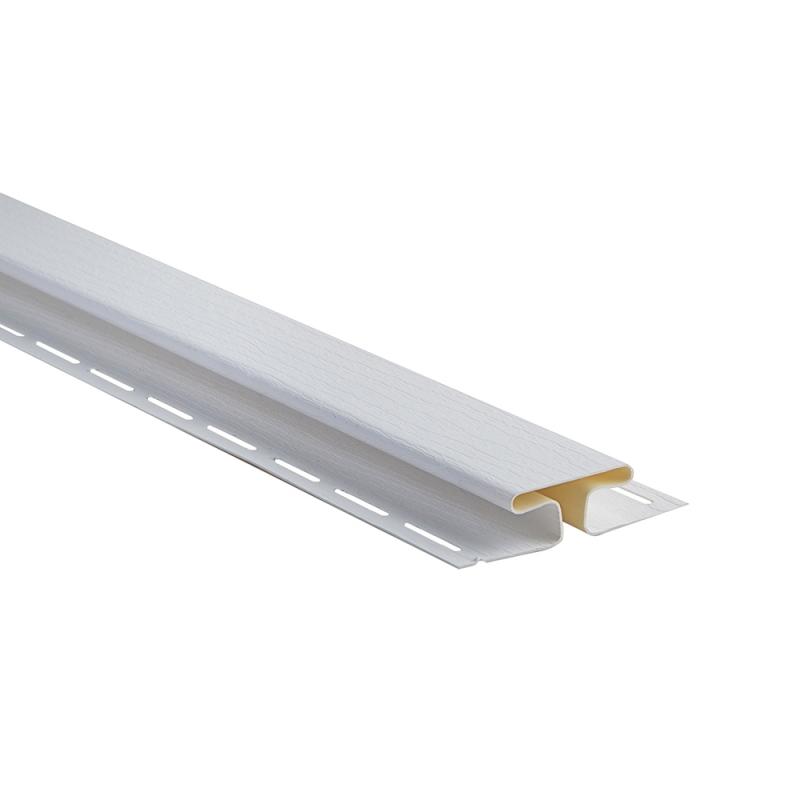 """Планка """"соединительная"""" размер 3000 мм Белый"""