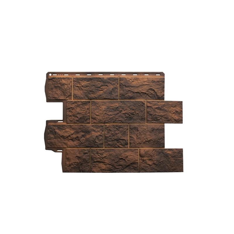 Фасадная панель Туф (Иранский)