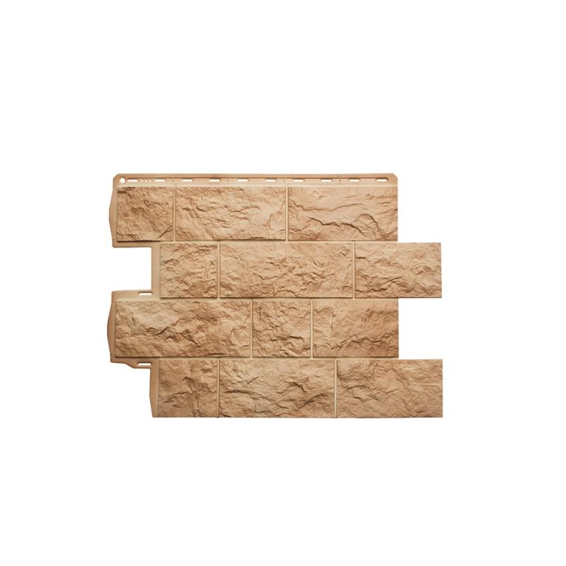 Фасадная панель Туф (Итальянский)
