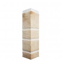 Наружный угол камень Пражский - 04