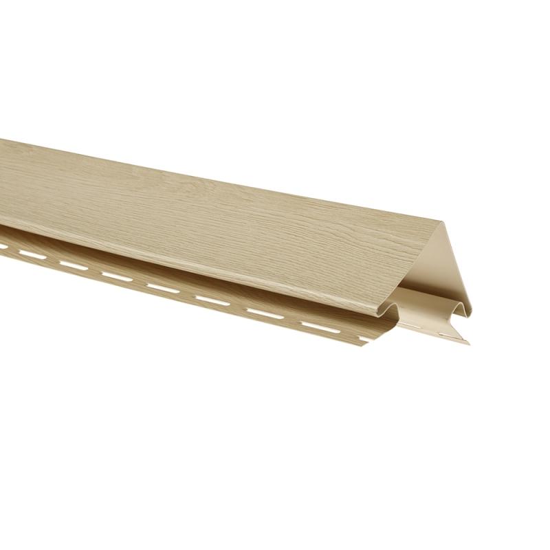 """Планка """"наружный угол"""" К-12 - ВН «Ольха» размер 3000 мм"""