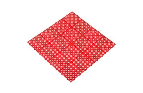 Универсальная решётка Красный
