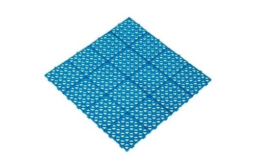 Универсальная решётка, Синий