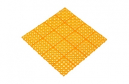 Универсальная решётка, Желтый
