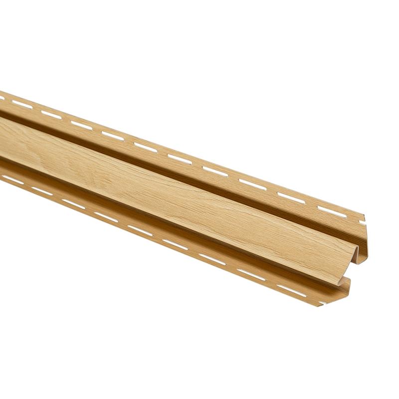 """Планка """"внутренний угол"""" К-13 - ВН «Бук» размер 3000 мм"""