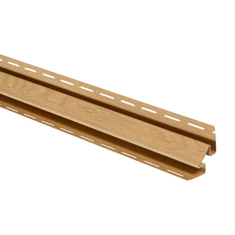 "Планка ""внутренний угол"" К-13 - ВН «Каштан» размер 3000 мм"