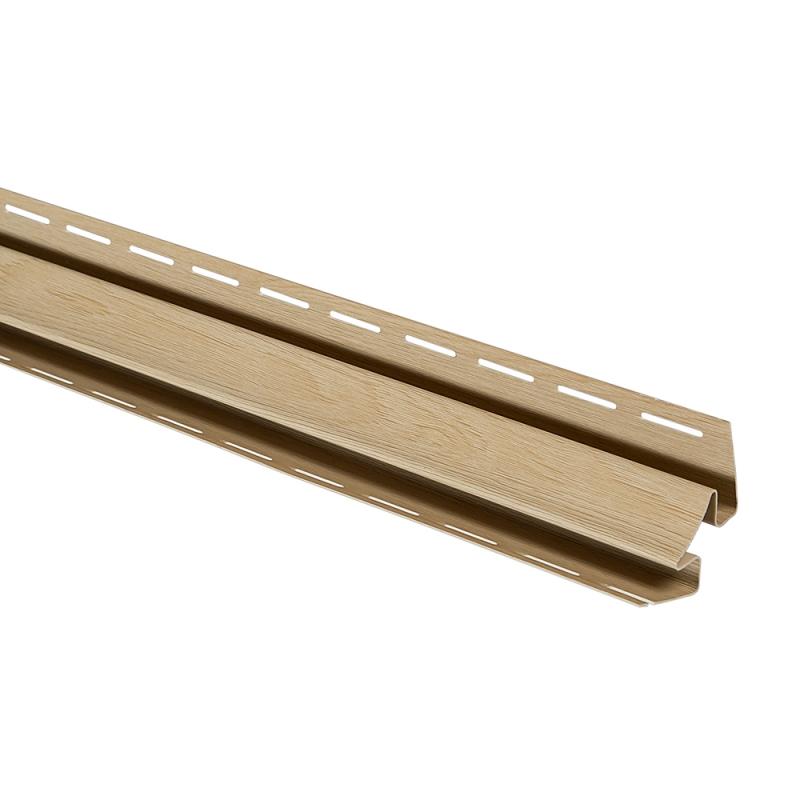 """Планка """"внутренний угол"""" К-13 - ВН «Ольха» размер 3000 мм"""