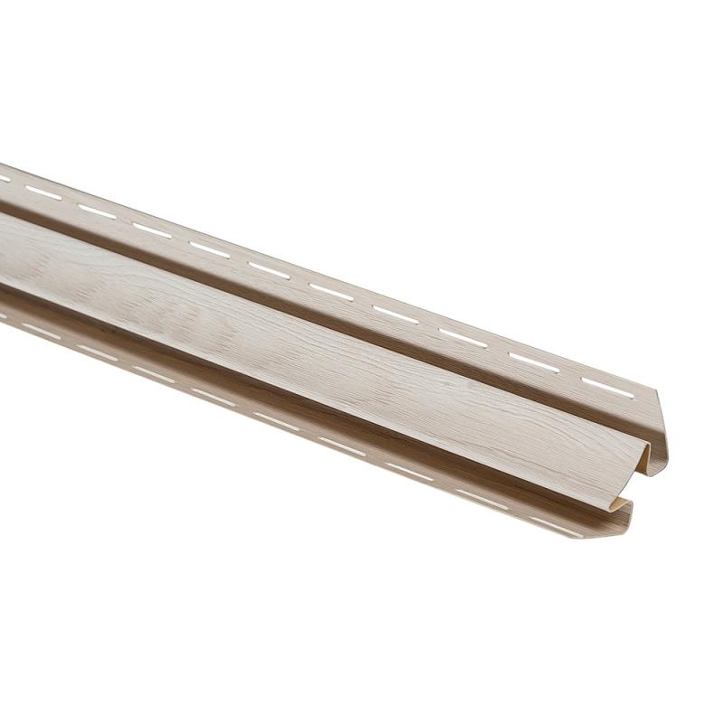 """Планка """"внутренний угол"""" К-13 - ВН «Ясень» размер 3000 мм"""